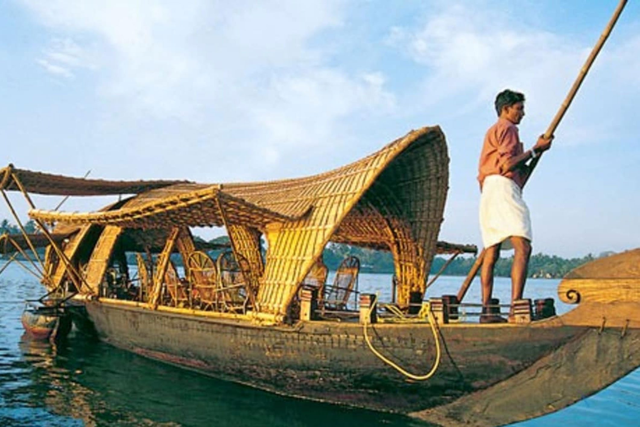 Golden Triangle With Goa Tour Package