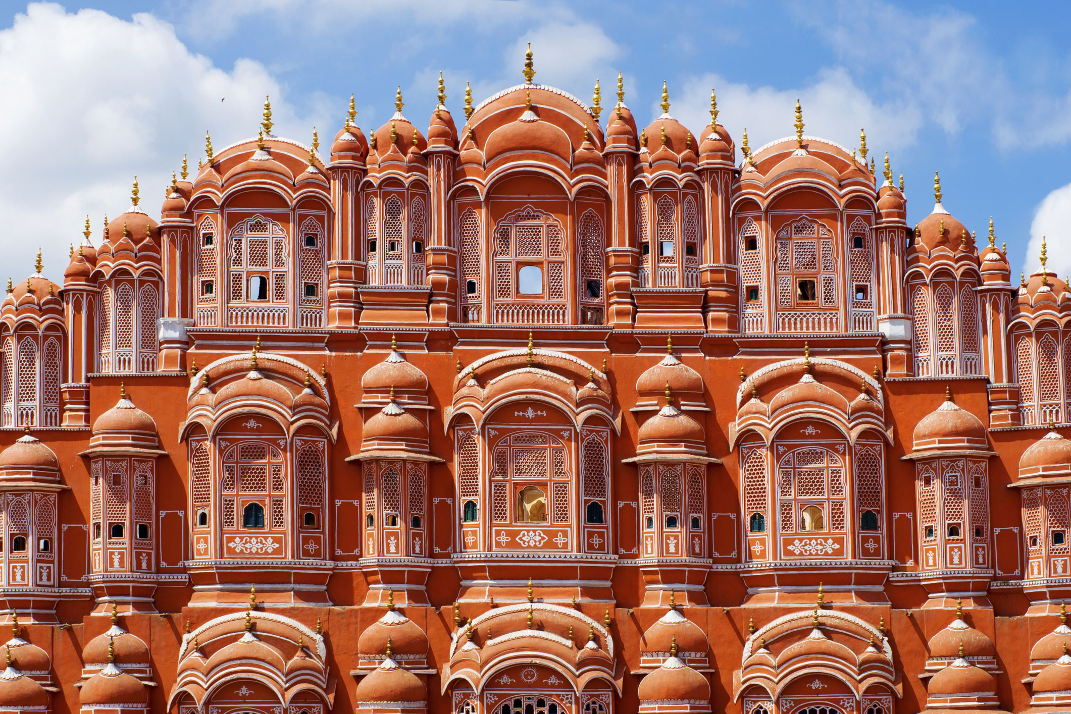Golden Triangle Tour Packages - India Tour Packages